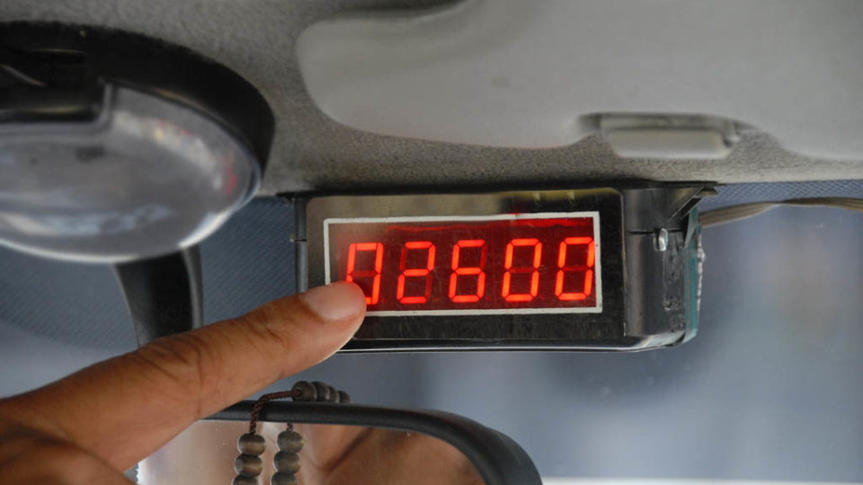 taximetro – itagui
